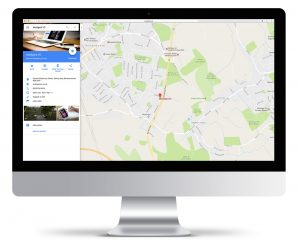 local search and local seo herts