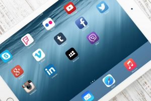 social media for b2b companies hertfordshire