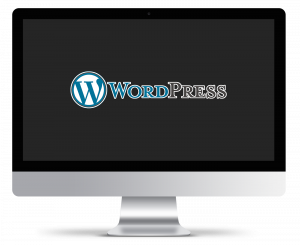 wordpress design herts